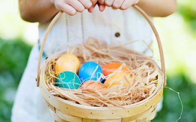 Easter Eggstrvaganza Hunt