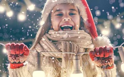 Santa's Polar Progressive Express