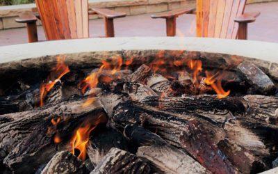 Fireside  Weekends