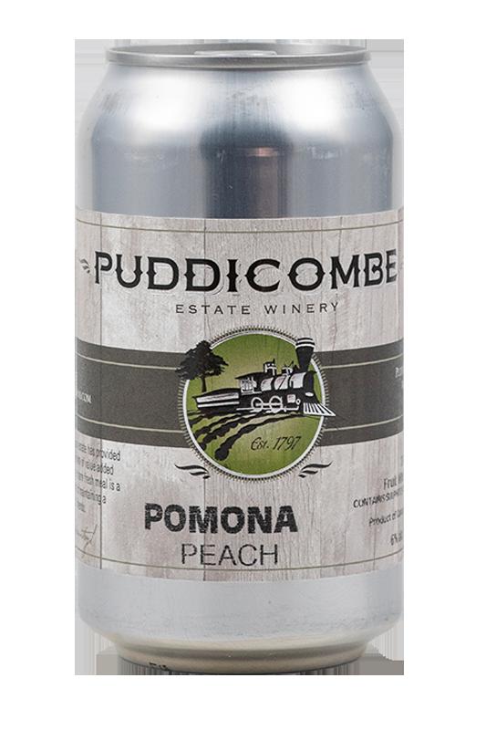Pomona_Peach